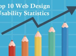 Top 10 Web Design Usability Statistics