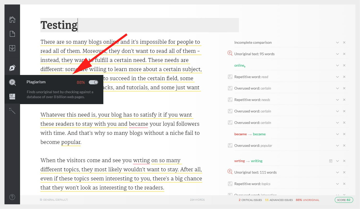 Cheapest Proofreading Software Grammarly On The Market